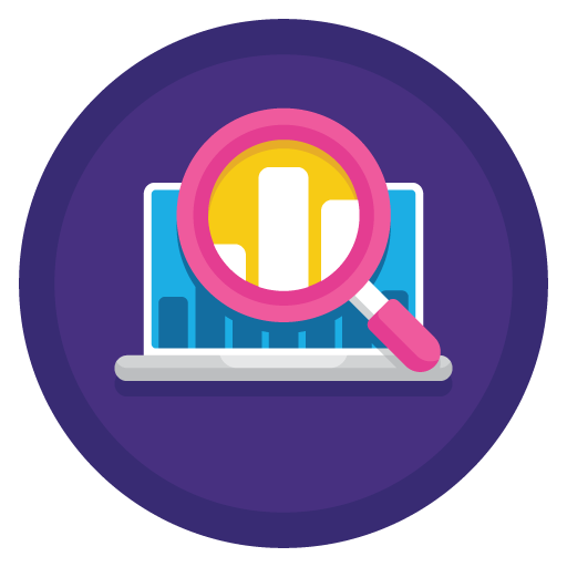 Analytical Problem Solving icon
